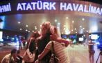 """Argentina presente durante ataque en Turquía: """"Sentimos terror"""""""