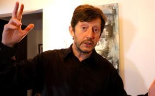 """François Vallaeys y los """"Cuentos de siempre como nunca"""""""