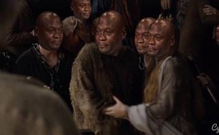 """Recuerda a los caídos de """"Game of Thrones"""" con Michael Jordan"""