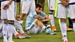 Lionel Messi: ¿Por qué no brilla en la selección argentina? - Noticias de marco falla