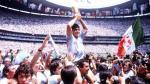 Argentina 1986: semblanza al heroico título albiceleste - Noticias de karl heinz rummenigge