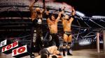 Con Roman Reigns suspendido, WWE sigue girando en torno a él - Noticias de