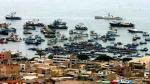 Los 5 puertos peruanos más importantes para la pesca artesanal - Noticias de arequipa