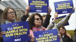 UE prorroga licencia del glifosato pese a reticencias - Noticias de greenpeace francia