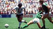 ¡Argentina campeón de México 1986! Venció 3-2 a Alemania