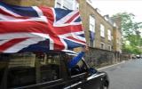 La economía del Reino Unido se deteriora por el Brexit