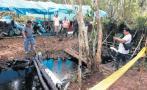 Derrame en Loreto: Minam denunciará ante fiscalía a Petro-Perú