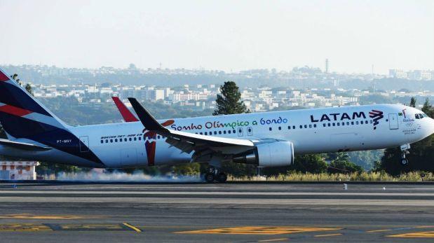 Latam volará ruta directa Lima-Barcelona desde diciembre