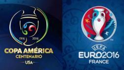 Copa América vs. Eurocopa: UEFA aceptó partido entre campeones