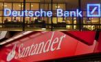 EEUU: bancos Deutsche y Santander fallan pruebas resistencia