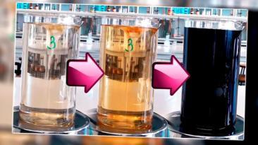 Las 8 reacciones químicas más impresionantes del mundo [VIDEO]