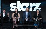 Lions Gate compra al grupo de medios Starz por US$ 4.400 mlls.