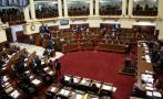Congresistas electos explican 3 proyectos de ley que impulsarán