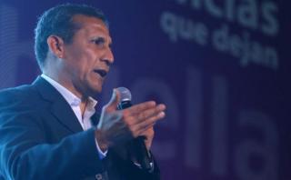 Humala se reunirá con presidentes de Argentina y Costa Rica