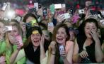 Apple patenta tecnología que bloquea grabaciones en conciertos