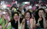 Apple devela tecnología que bloqueará grabaciones en conciertos