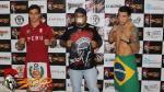 """MMA: Sergio Giglio contra Sandro China en el """"300 Sparta XI"""" - Noticias de jose vicente soto"""