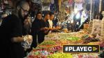 Palestina celebra el Ramadán con noches interminables - Noticias de casa stark