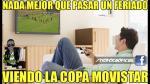 Memes se burlan de la derrota de Universitario ante Melgar - Noticias de arequipa