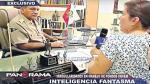 Colegio de Periodistas: Mindef pretende ocultar corrupción - Noticias de roberto farfan rios