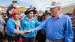 ONPE multó a partido de PPK por mitin en el que ofreció cerveza - Noticias de mauro vila
