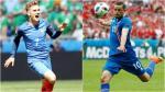 Francia vs. Islandia: día, hora y canal del duelo de Eurocopa - Noticias de selección francesa