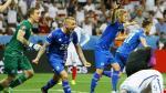 Leicester a Islandia: No se inspiren con nuestro ejemplo - Noticias de miles morgan