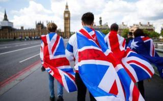 Reino Unido: El lamento de los que votaron a favor del Brexit