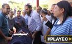 Jerusalén: jornada de violencia tras el asesinato de una niña
