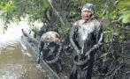 Minsa declaró en emergencia sanitaria agua de zona del derrame