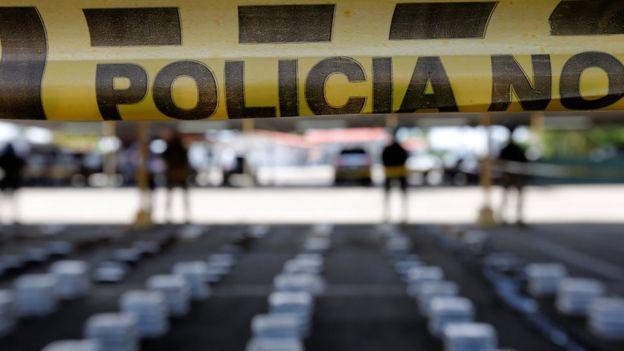 El mercado de la cocaína en Sudamérica es el que más rápido crece. (Foto: Reuters)