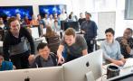 Facebook es como Corea del Norte, asegura un antiguo empleado