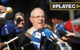 Kuczynski asegura que buscará estrechar lazos con Chile [VIDEO]