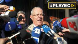 Kuczynski buscará fortalecer relación con Chile