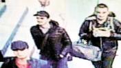 Los suicidas del aeropuerto de Estambul querían tomar rehenes
