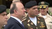 Colombia y Venezuela retoman cooperación fronteriza [VIDEO]