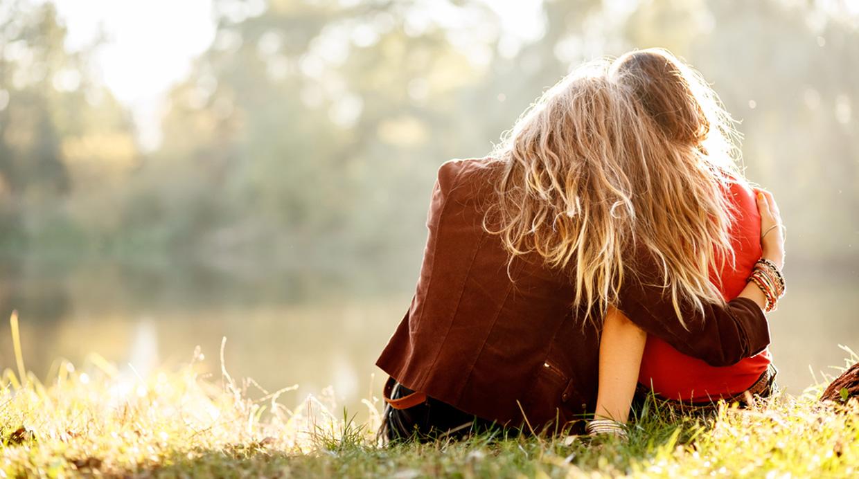 Ocho maneras en las que tu mejor amiga mejora tu vida