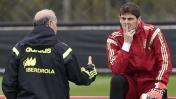Del Bosque ataca a Iker Casillas y genera revuelo en España