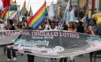 Marcha del orgullo LGTBI: fotos del colorido desfile en Iquitos