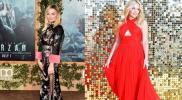 Las famosas mejor y peor vestidas de la semana