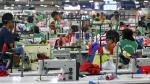 Colombia-Panamá enfrentados por comercio de calzado y textiles - Noticias de delitos aduaneros