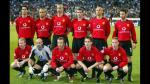 Ruud Van Nistelrooy y las figuras que jugaron junto a él - Noticias de paul scholes