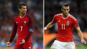 Cristiano Ronaldo vs. Bale: el duelo de cracks de Real Madrid