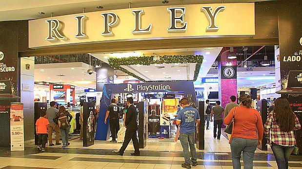 Ripley Chile: Despiden 400 trabajadores por reestructuración