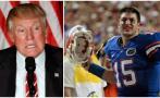 Trump usó dinero de caridad para comprar objetos autografiados
