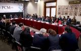 Hoy se instaló Comisión de Transferencia de Gobierno de la PCM