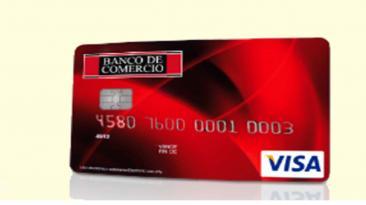 Este interés pagas por sacar dinero de tu tarjeta de crédito