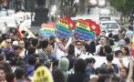 Marcha del Orgullo LGTBI no cerrará en Plaza San Martín [MAPA]