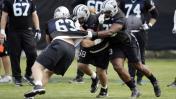 Juez autoriza demanda contra equipos de NFL por analgésicos