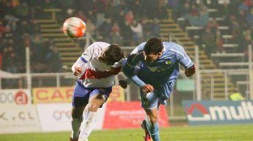 Iván Bulos anotó en el minuto 51 del segundo tiempo. (Foto: Capo de Provincia)